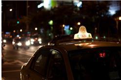 小黃計程車