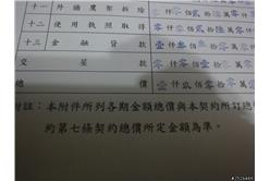 我28歲~剛買台北市1900萬預售屋 po證據(翻攝自mobile01)
