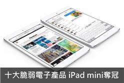 iPad mini(apple 官網)