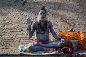 印度食人族