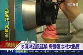 冰淇淋旋風1200
