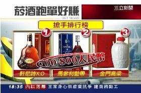 私酒賺旅費1800