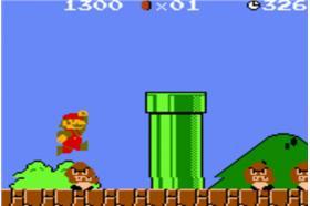 超級瑪莉兄弟 Super Mario