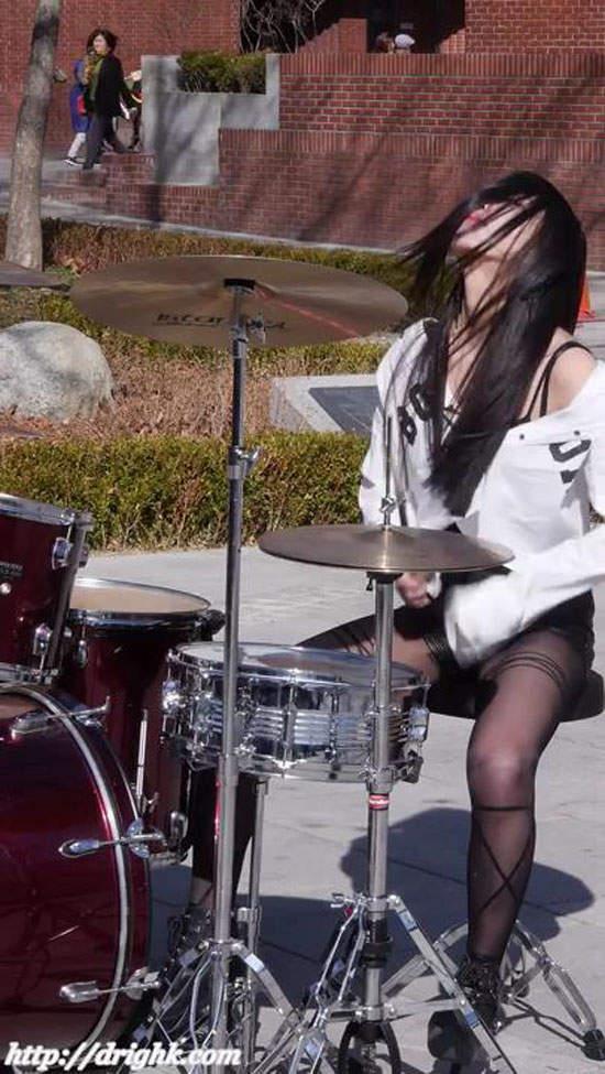 超美鼓手_卡卡洛普