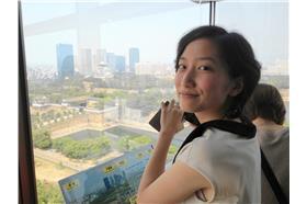 太瘦錯了嗎?華裔女遭耶魯威脅退學