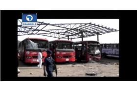 奈及利亞爆炸案
