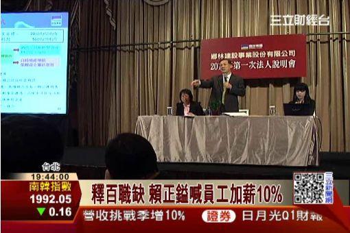 鄉林2014推案300億 Q1成長34%