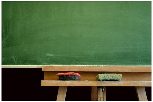 名家宅宅新聞 「航海王」教室黑板塗鴉 捨不得擦掉粉筆留下的感動