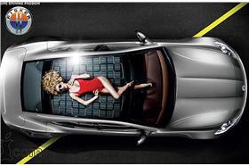 名家-卡卡洛普-2014年《車車內在美TOP 10》