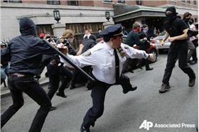 NYPD紐約警察