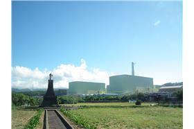 核四發電廠
