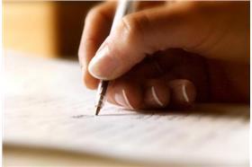 研究:打字做筆記 容易很快就忘掉