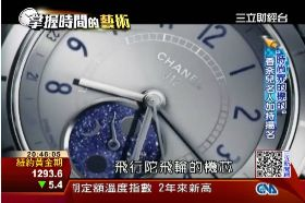 F精品暨手錶