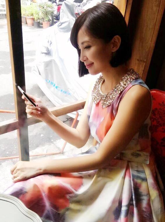 鍾欣怡 Cathy Chung_臉書