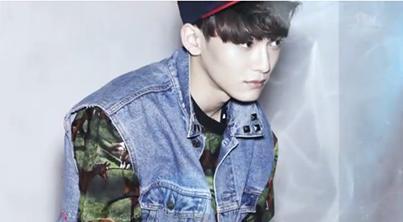 chen-EXO-Chen臉書