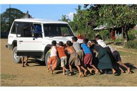 小孩推車(來源:Mr.6)