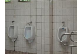 廁所(來源:臺中市太平區公所)