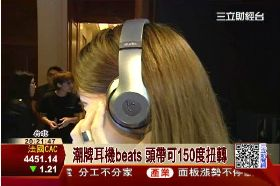 Beats無線機1900