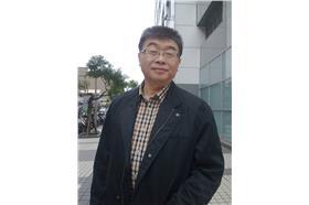 邱毅(來源:邱毅臉書)
