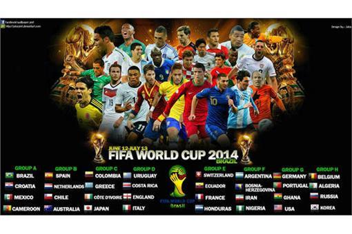 卡卡洛普世界盃