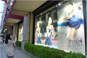 日本觀察/淺田真央打敗鈴木一郎,是像自女兒般的奧運選手(圖片來源:名家:陳怡秀)