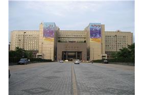 台北市政府(來源:維基百科Jiang)