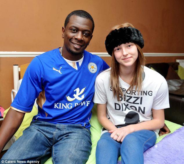 13歲女孩患癌去世鏡子背後留3千字遺言鼓勵家人