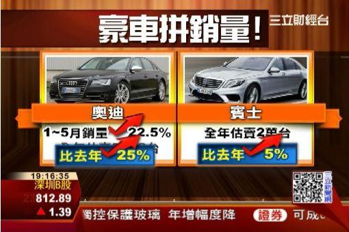 玩命快遞S8頂級車登台 已接單20張