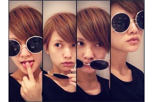 楊丞琳臉書