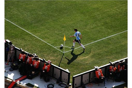 阿根廷隊(CC授權, Dundas Football Club保留部分權利)