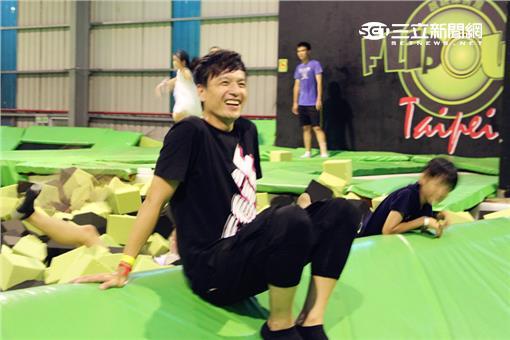 台北驚夏紅配綠4