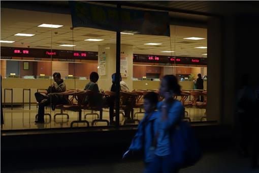 醫院Photo:flickr/dabing626