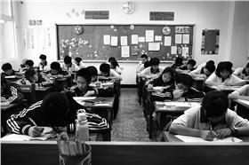 考試(Photo:flickr/*嘟嘟嘟*