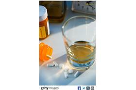 藥物_gettyimages  Tetra Images