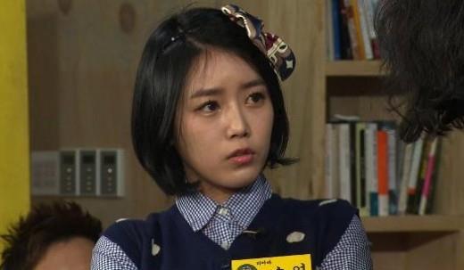 素妍(圖/KBS)
