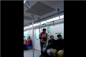 捷運Photo Credit:YouTube