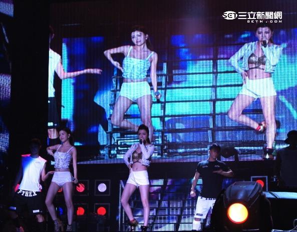 2014夏戀嘉年華_行銷公關部
