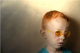 歐美兒童暑假學習-flickr-jimmy brown