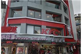肯德基(圖片/翻攝自Google街景圖)