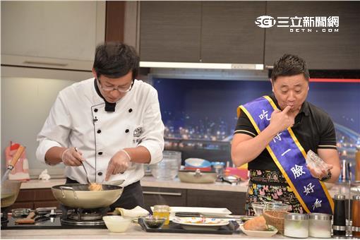 型男大主廚-巴戈+邰智源