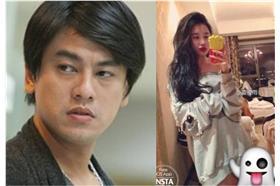 朱孝天、姜欣雨-Ken Chu 朱孝天粉絲專頁、姜欣雨微博