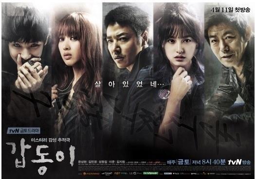 十大韓劇(圖/NAVER movie)