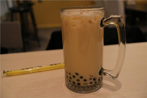 珍珠奶茶、飲品-www.flickr.com/photos/elsiehui/