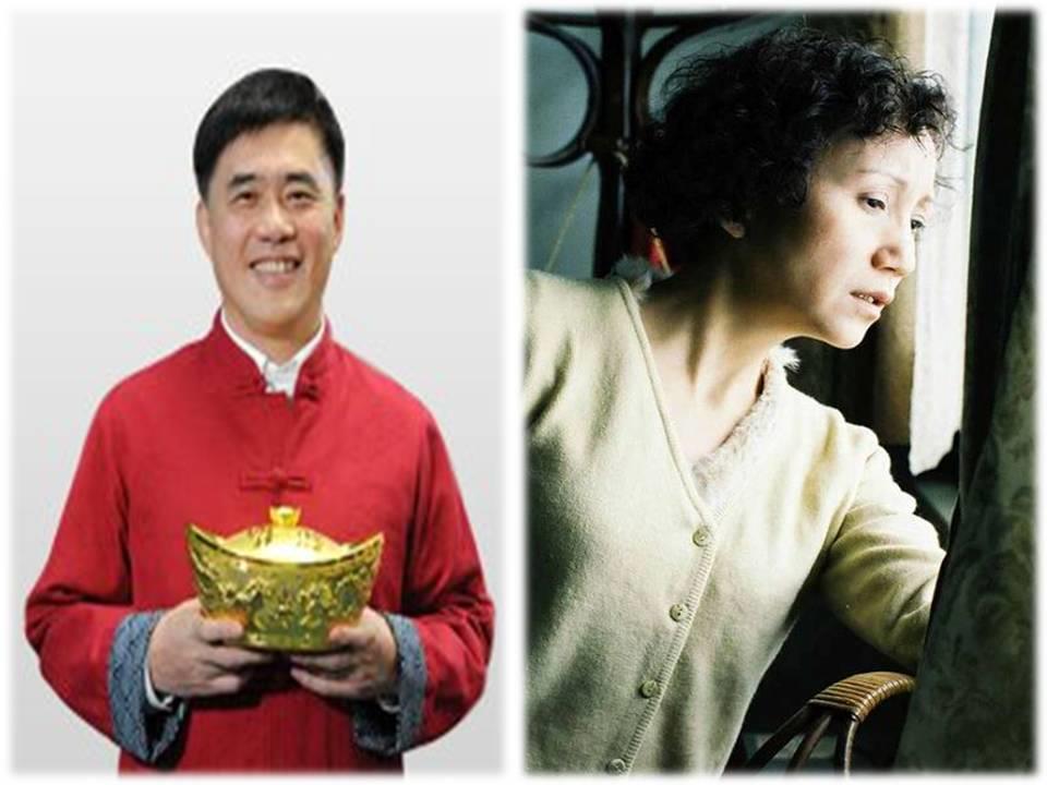 台北電影獎頒獎人/組圖