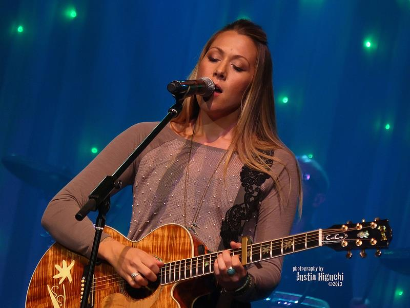 Colbie Caillat /flickr