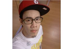 街舞名師王威人(圖/翻攝自google+)