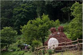 龍貓森林-flickr-wakanmuri