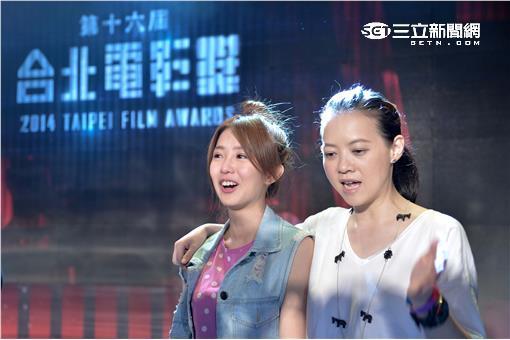 台北電影獎綵排-行銷公關部