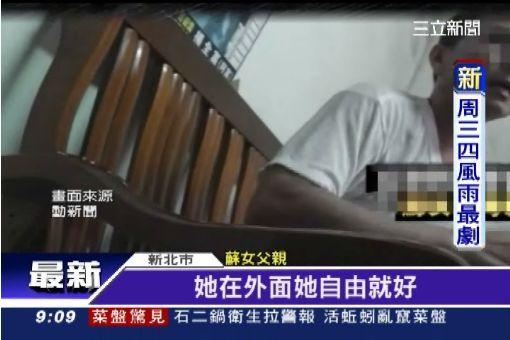 26歲立志行乞 睡地下道泳池洗澡