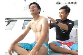 在台灣的故事-姚淳耀+蔡昌憲